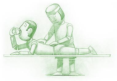 Как лечить пяточную шпору симптомы